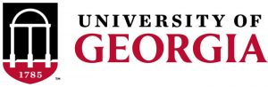 University of Geogia logo