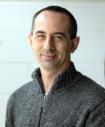 Photo of Dr. Aaron Weiskittel