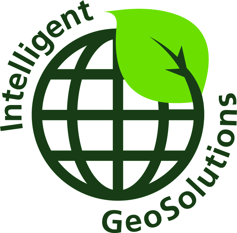 Intelligent GeoSolutions logo