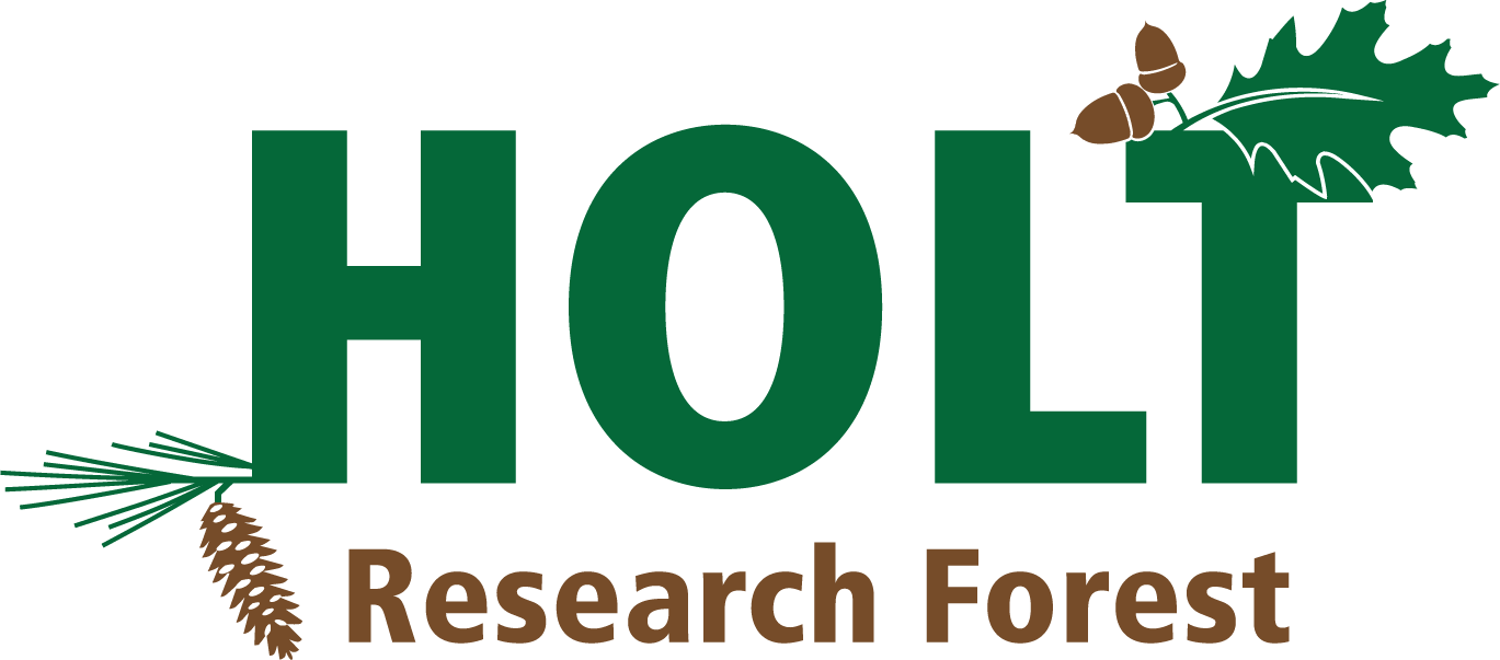 Holt Research Forest logo