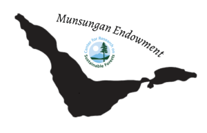 Munsungan Lake image used for logo