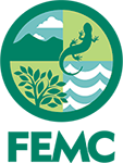logo for the Forest Ecosystem Monitoring Cooperative
