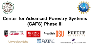 Image of logos from institutions participating in CAFS Phase 3