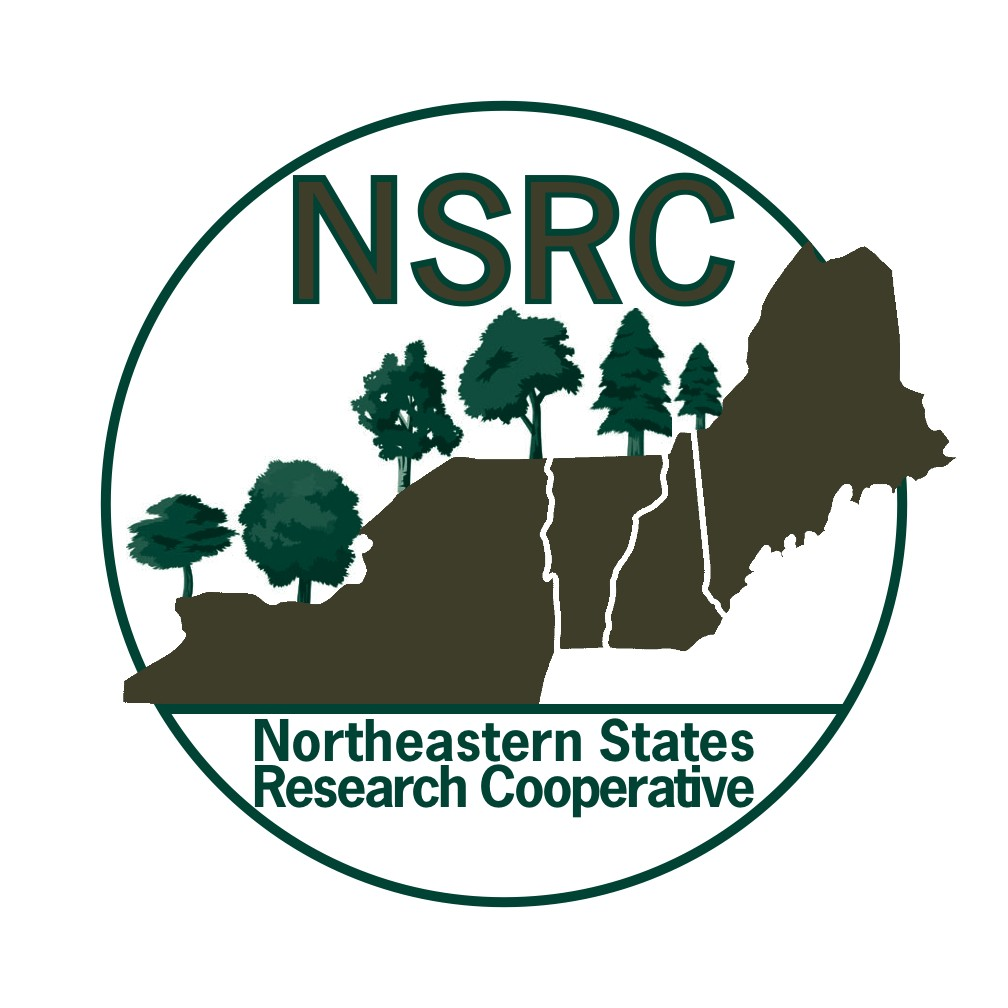 Logo for the northeastern states research cooperative