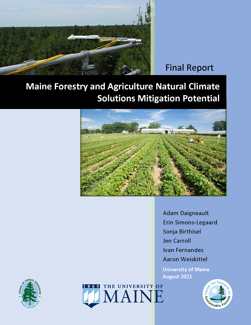 NCS Final Report cover image